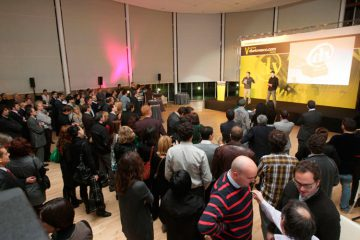 Entrega premios diariovasco wikicocina