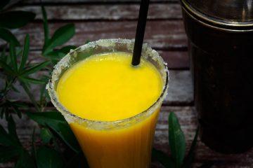 Receta daiquiri mango - Wikipedia