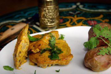 Solomillo de cerdo con aromas india - Wikicocina