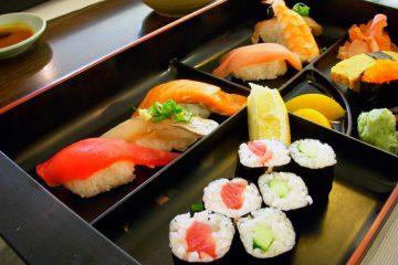 Todo lo que hay que saber sobre el sushi
