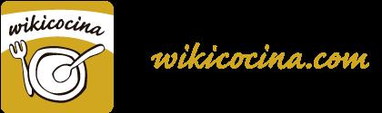 Wikicocina | Recetas de cocina y mucho más logo