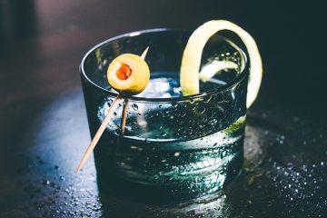 Cuatro Martinis para refrescar el verano | Bebidas y refrescos |Wikicocina