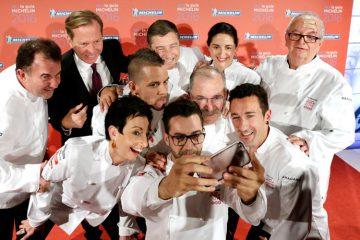 Guia Michelin 2016 Espana: Ganadores de 3 estrellas Michelín